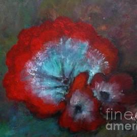 Elena Ivanova -  Poppies