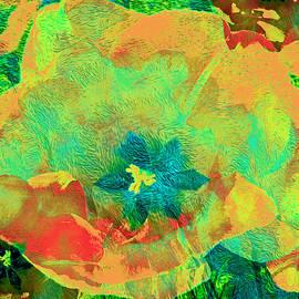 Lynda Lehmann - Three Tulips 16