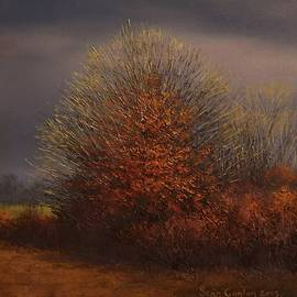 Sean Conlon - Three Winter Trees