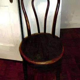 RC deWinter - Throne Abandoned