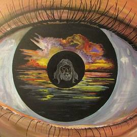 Dave Farrow - Through The Eye Of An Artist