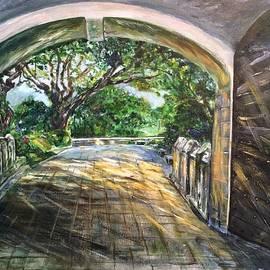 Belinda Low - Through the Gate