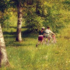 Joann Vitali - Through the Meadow