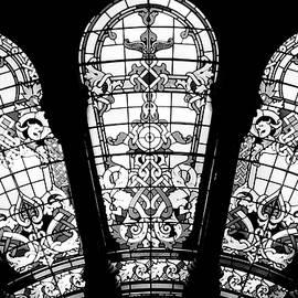 Janu B - Through the Windows