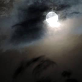 Eric Forster - Thunderstorm Moon