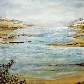 Jennifer Creech - Tidal Pool 1