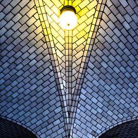 James Aiken - Tiled Vaulting and Light