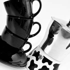 Damijana Cermelj - Time for coffe