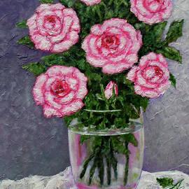 Madalena Lobao-Tello - Time for roses
