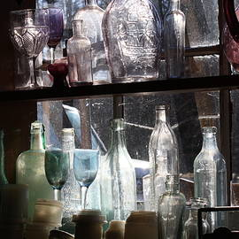 Deborah Napelitano - Time in a Bottle