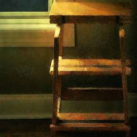 RC deWinter - Time Out Corner