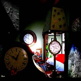 Bob Shelley - Time With Standing
