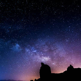 Liran Eisenberg - Timna Valley