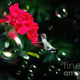 Tina  LeCour - Tiny Bubbles