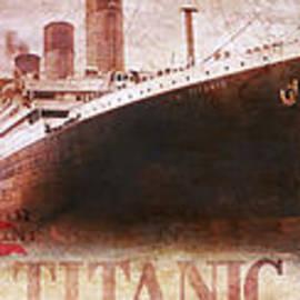 Titanic Panoramic - Jon Neidert