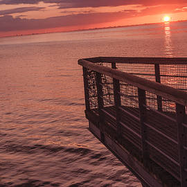 Marcus Karlsson Sall - Titanic Sunset