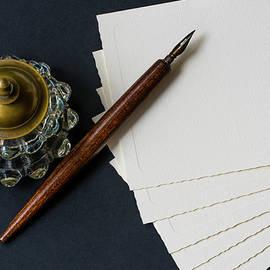 Svetlana Iso - Unwritten letters