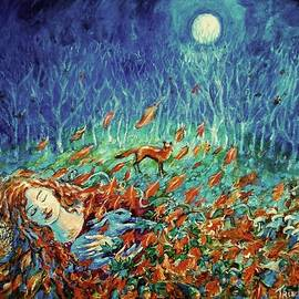Trudi Doyle - To Sleep Until Spring