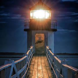 Scott Thorp - To the Light