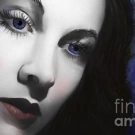 Sydne Archambault - To Vivian Leigh