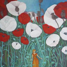 Elzbieta Goszczycka - To welcome the summer