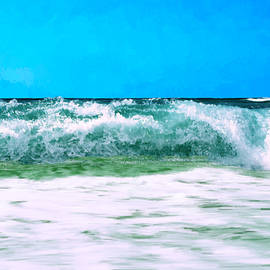 Bruce Nutting - Todays Waves