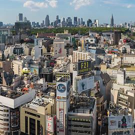 Tom Uhlenberg - Tokyo 33