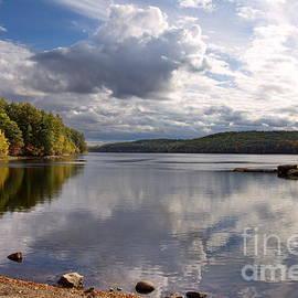 Marcel  J Goetz  Sr - Tolland Lake