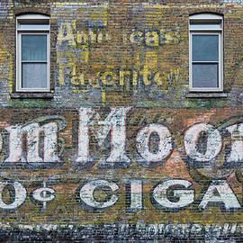 Stephen Stookey - Tom Moore 10 Cent Cigar