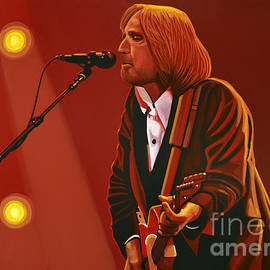 Paul Meijering - Tom Petty
