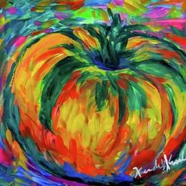 Kendall Kessler - Tomato Spin
