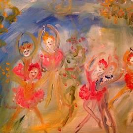 Judith Desrosiers - Tomorrow