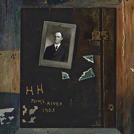 Toms River - John Frederick Peto