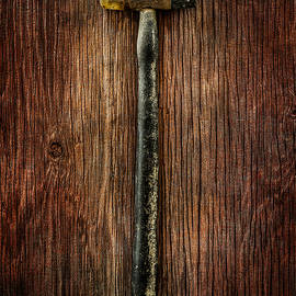 Tools On Wood 35 - YoPedro