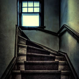 Top of the Stairs - Scott Norris