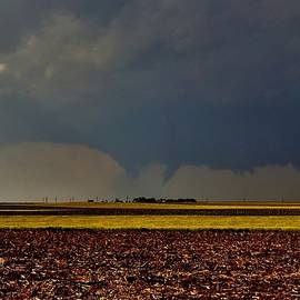 Ed Sweeney - Tornadoes Across The Fields