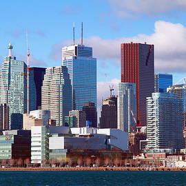 Toronto Core