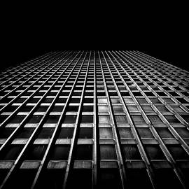 Brian Carson - Toronto Dominion Centre No 100 Wellington St W