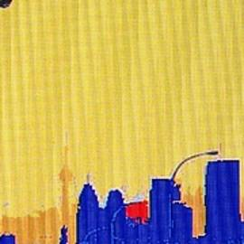Ian  MacDonald - Toronto Lemon Skyline
