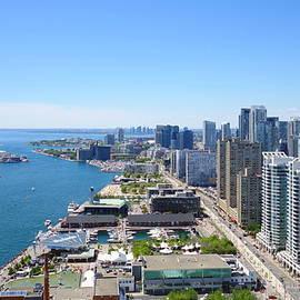 Valentino Visentini - Toronto Waterfront