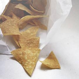 Tortilla Chips- Photo by Linda Woods - Linda Woods
