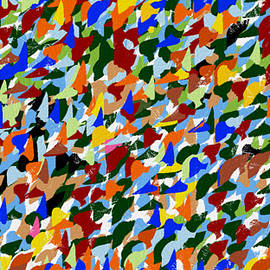 Anand Swaroop Manchiraju - Total Abstraction