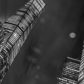 Theodore Jones - Tower Nights