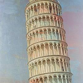 Toni Abdnour - Tower of Pisa