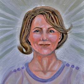 Anne Buffington - Tracie