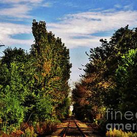 Don Baker - Tracks Home