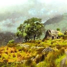 Mario Carini - Traditional Ireland
