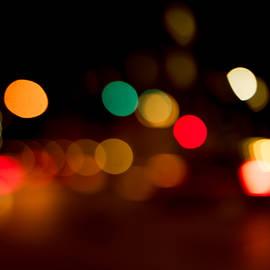 Traffic Lights Number 11 - Steve Gadomski