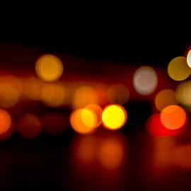 Traffic Lights Number 9 - Steve Gadomski