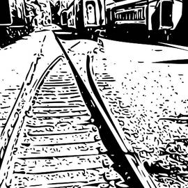 Bill Owen - Train Cars